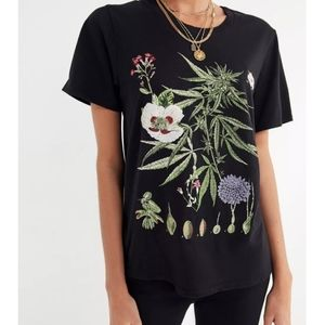 Truly Madly Deeply Botanical Tee